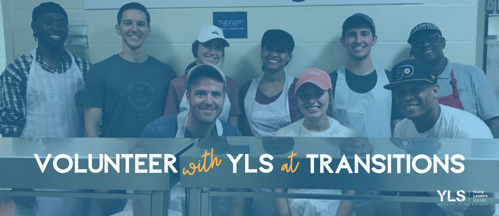 YLS at Transitions